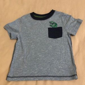 Arizona jeans shirt (size 5T)